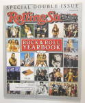 Click to view larger image of Rolling Stone December 27, 2001-January 3, 2002 (Image2)
