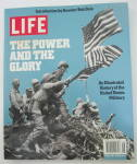 Click to view larger image of The Power & The Glory 2002 History Of US Military  (Image1)