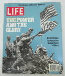 Click to view larger image of The Power & The Glory 2002 History Of US Military  (Image2)