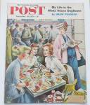 Saturday Evening Post November 10, 1956 Drew Pearson