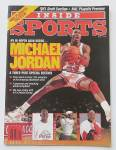Click here to enlarge image and see more about item 24413: Inside Sports May 1990 Michael Jordan