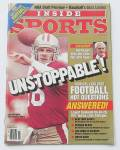 Inside Sports July 1990 Joe Montana