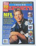Inside Sports September 1995 Troy Aikman