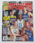 Inside Sports December 1997 All America Team