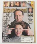 Entertainment January 14, 2000 Oscar Race 2000