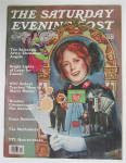 Click to view larger image of Saturday Evening Post December 1981 Salvation Army (Image2)