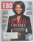 Ebony Magazine September 2008 Michelle Obama