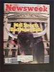 Newsweek Magazine - December  1,  1980