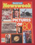 Newsweek Magazine - December  29,  1980