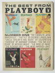 Click here to enlarge image and see more about item 24826: Best From Playboy Magazine 1964 Number One