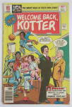 Welcome Back, Kotter Comic November 1976 #1