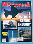 Newsweek Magazine - October 27, 1980
