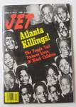 Click to view larger image of Jet Magazine March 26, 1981 Atlanta Killings  (Image2)