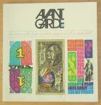 Click to view larger image of Avant Garde Magazine May 1968 Dollar Bill Designs (Image2)