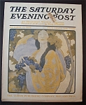 Saturday Evening Post Magazine - October 15, 1904