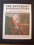 Saturday Evening Post Magazine - August 27, 1904