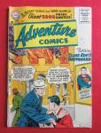 Click here to enlarge image and see more about item 25834: Adventure Comics September 1956 Clark Kent's Bodyguard