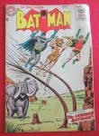 Click to view larger image of Batman Comics August 1955 The Caveman Batman (Image2)