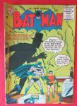 Click to view larger image of Batman Comics April 1956 Phantom Of The Bat Cave (Image2)