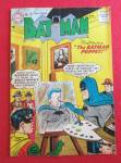 Click here to enlarge image and see more about item 25849: Batman Comics March 1957 The Batman Puppet