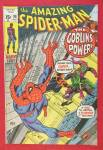 The Amazing Spider-Man July 1971 Goblin's Power (#98)
