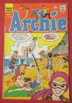 Click here to enlarge image and see more about item 26058: Archie Comic September 1970 Loser Take All