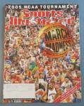 Sports Illustrated Magazine March 21, 2005