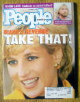People Magazine-December 4, 1995-Princess Diana