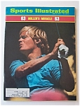 Sports Illustrated Magazine-June 25, 1973-Miller