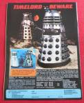 Click to view larger image of Doctor (Dr) Who Magazine Summer 1986 (Image2)