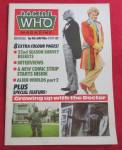 Click to view larger image of Doctor (Dr) Who Magazine January 1986 (Image1)