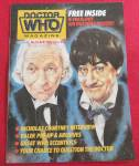 Click to view larger image of Doctor (Dr) Who Magazine April 1986 (Image3)