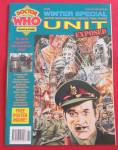 Click to view larger image of Doctor (Dr) Who Magazine Winter 1991  (Image1)
