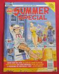 Click to view larger image of Doctor (Dr) Who Magazine Summer 1991 (Image1)