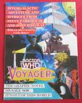 Click to view larger image of Doctor (Dr) Who Magazine Summer 1991 (Image2)