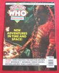 Click to view larger image of Doctor (Dr) Who Magazine March 13, 1991 (Image1)