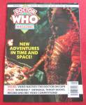 Click to view larger image of Doctor (Dr) Who Magazine March 13, 1991 (Image3)