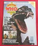Click to view larger image of Doctor (Dr) Who Magazine September 4, 1991 (Image1)