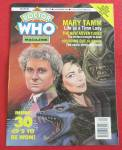 Click to view larger image of Doctor (Dr) Who Magazine October 2, 1991 (Image1)