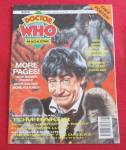 Click to view larger image of Doctor (Dr) Who Magazine November 27, 1991 (Image1)
