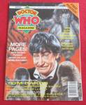 Click to view larger image of Doctor (Dr) Who Magazine November 27, 1991 (Image3)