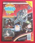 Click to view larger image of Doctor (Dr) Who Magazine December 25, 1991 (Image3)
