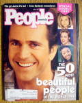 Click to view larger image of People Magazine-May 6, 1996-50 Most Beautiful People (Image1)