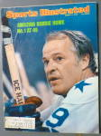Sports Illustrated Magazine-March 11, 1974-Gordie Howe