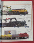 Click to view larger image of Bachmann Model Railroad Train Catalog 1979 (Image4)