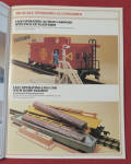 Click to view larger image of Bachmann Model Railroad Train Catalog 1979 (Image6)