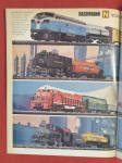 Click to view larger image of Bachmann Model Railroad Train Catalog 1970 (Image3)