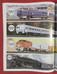 Click to view larger image of Bachmann Model Railroad Train Catalog 1971 (Image4)