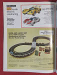 Click to view larger image of Bachmann Model Railroad Train Catalog 1972 (Image7)