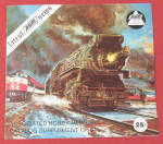 Click here to enlarge image and see more about item 27225: AHM Model Railroad Catalog Supplement 1968